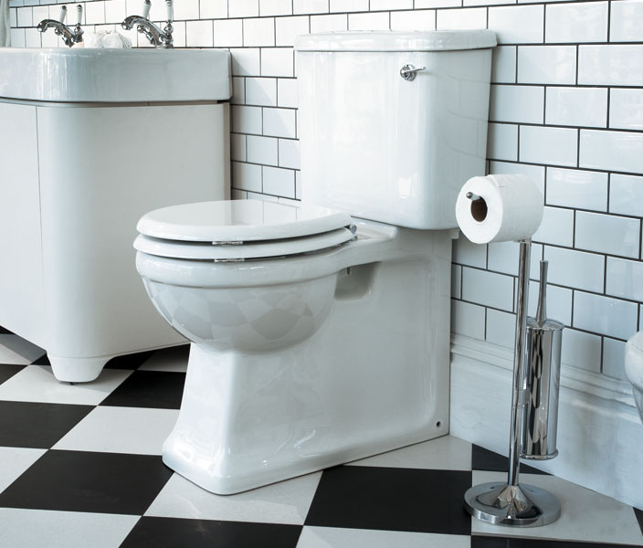THE BENEFITS OF WATER SAVING TOILETS