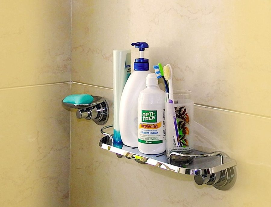 Shower Caddy: A Must-Have Gadget