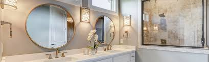 Find The Perfect Mirror For Your Bathroom Today!