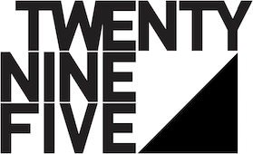 Signed with Twenty-Nine Five Group