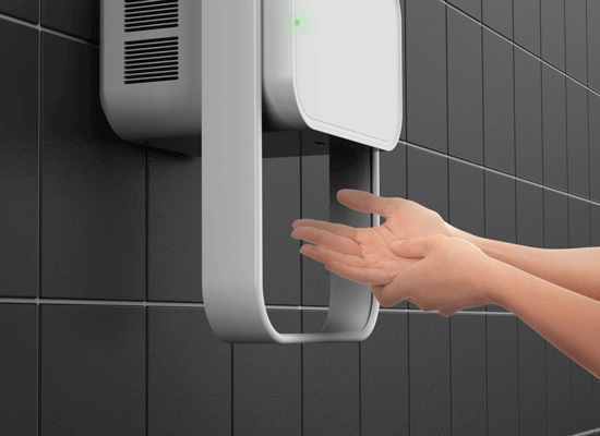 How to Choose the Most Powerful Hand Dryer
