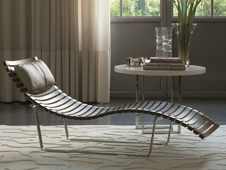 An Invitation to Relaxation: What Is a Lounge Chair?
