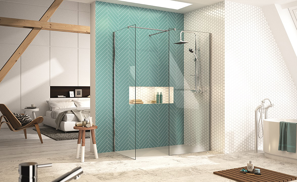 How To Fit A Shower Panel In Your Bathroom