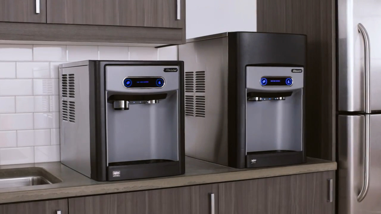 Countertop Water Dispenser For Home And Office Use