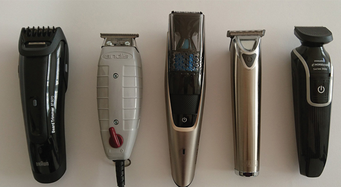 All About Hair Clippers