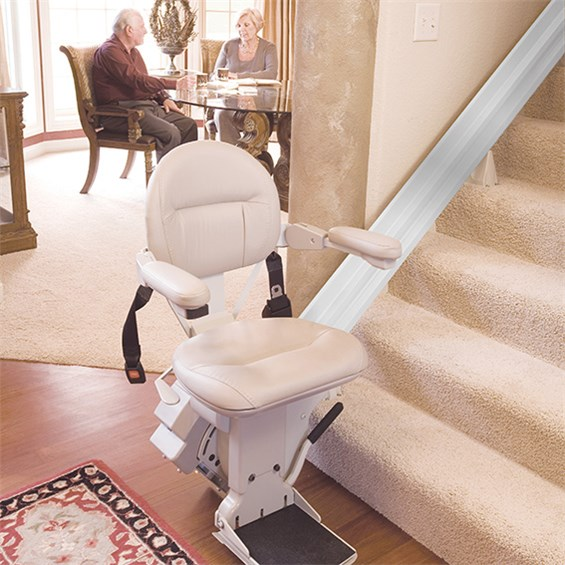 A COMPREHENSIVE GUIDE OF STAIR LIFTS