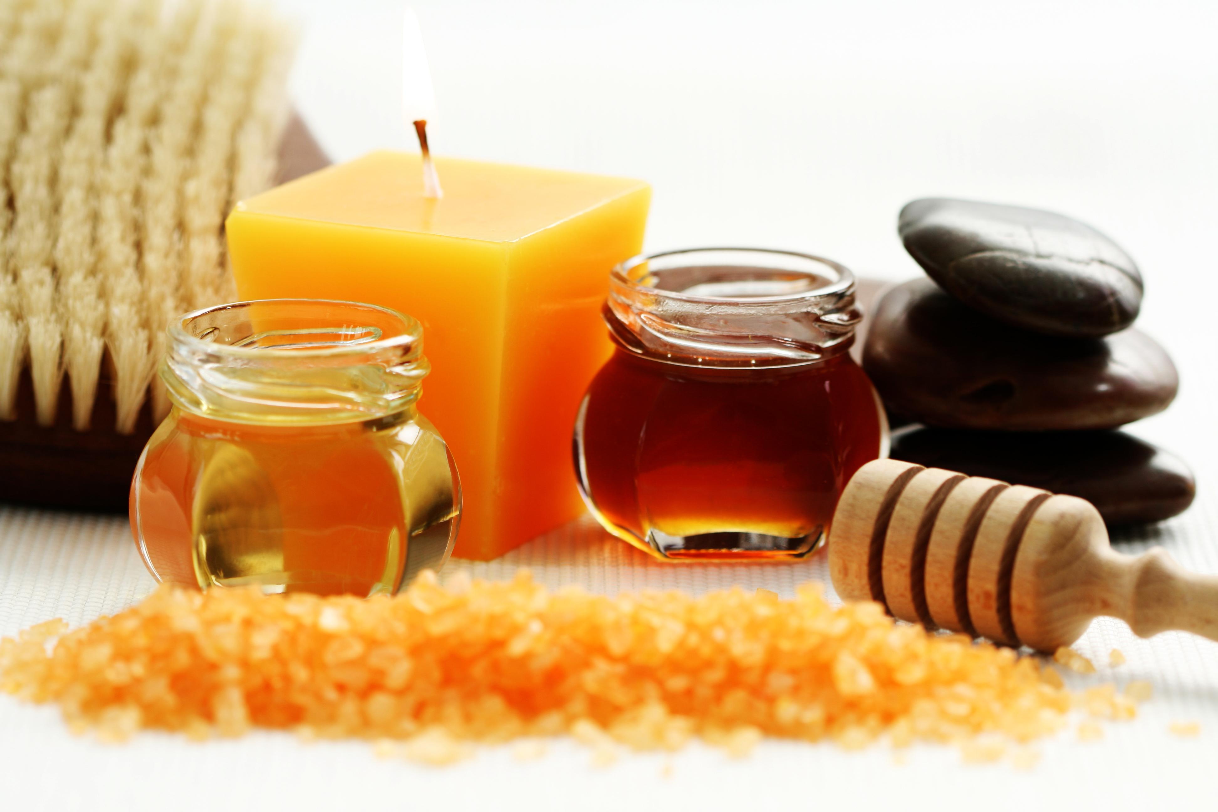 Массаж с медом от остеохондроза в домашних условиях 52