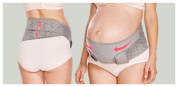 The Benefits Of Belly Band For Your Pregnancy