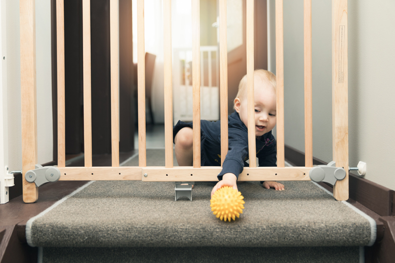 Know How To Baby Proof Your Home