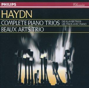 Haydn Beaux Artsjpg
