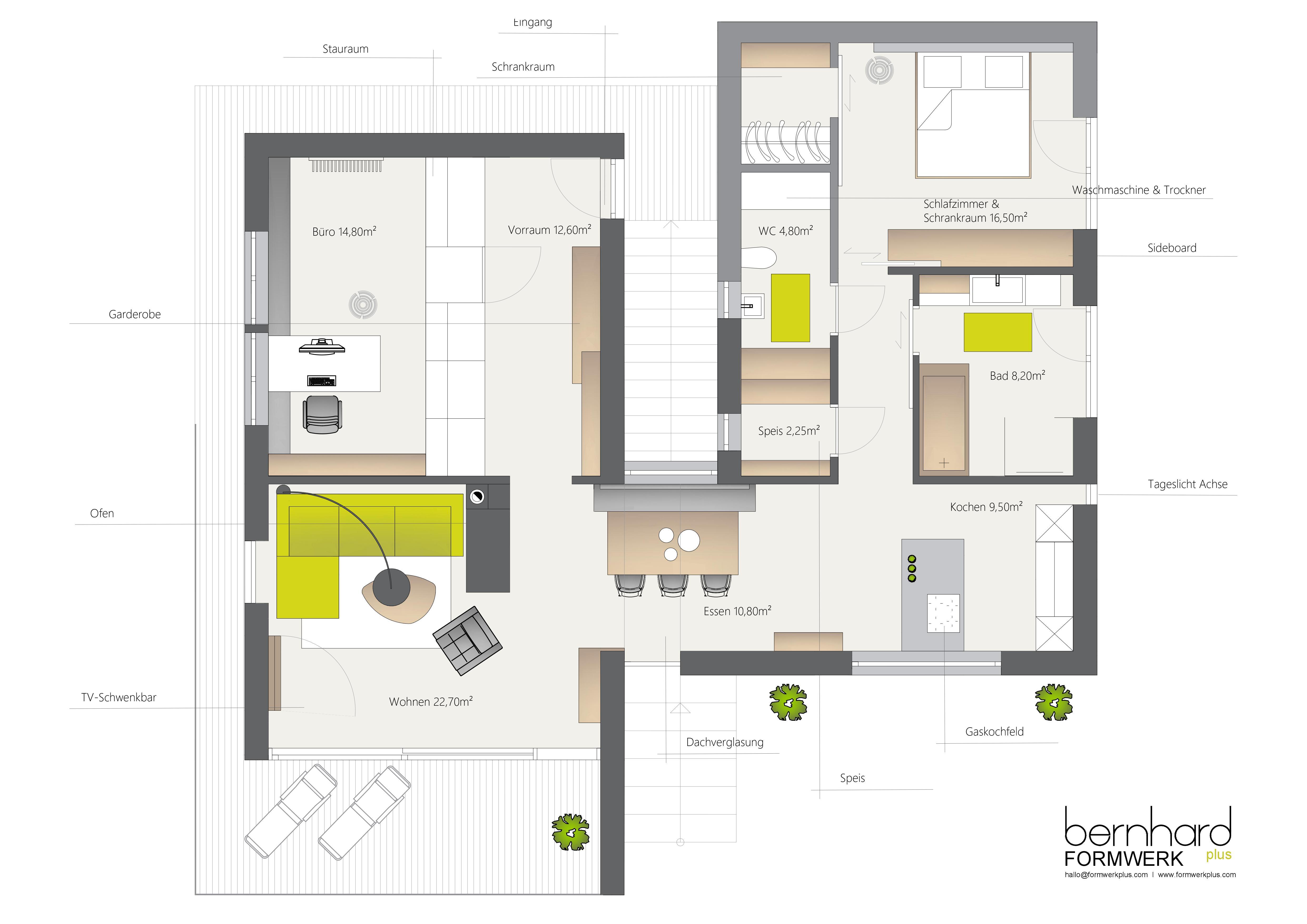 FORMWERKplus Entwurf Innenarchitektur Ladenbau Shop Design ...