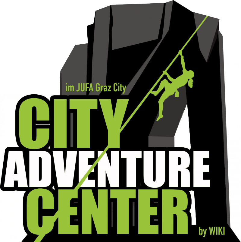 City Adventure Center - CAC Logo