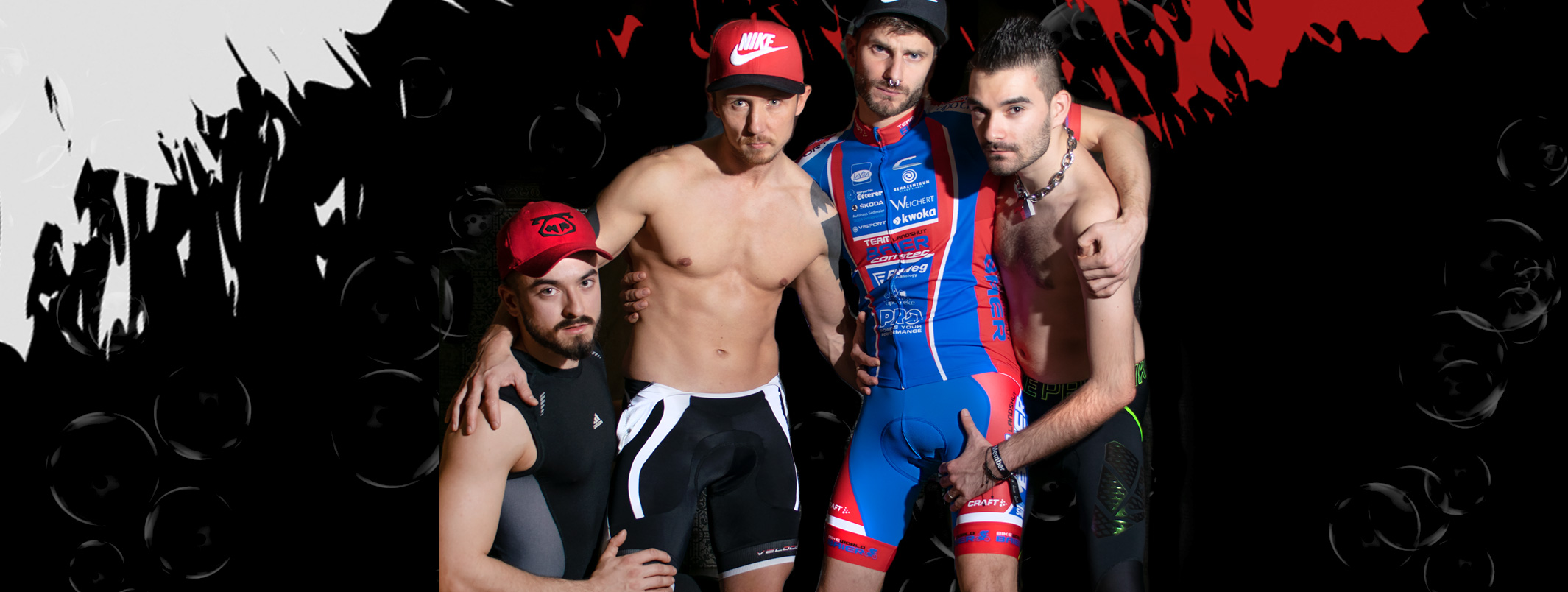 A digital get-together for all lycra gearhounds