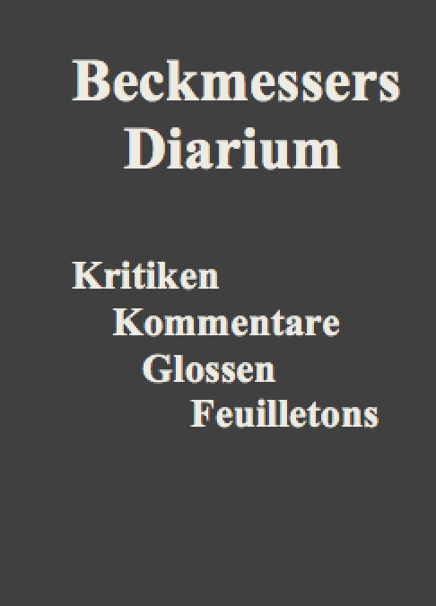 Beckmessers Diariumjpg