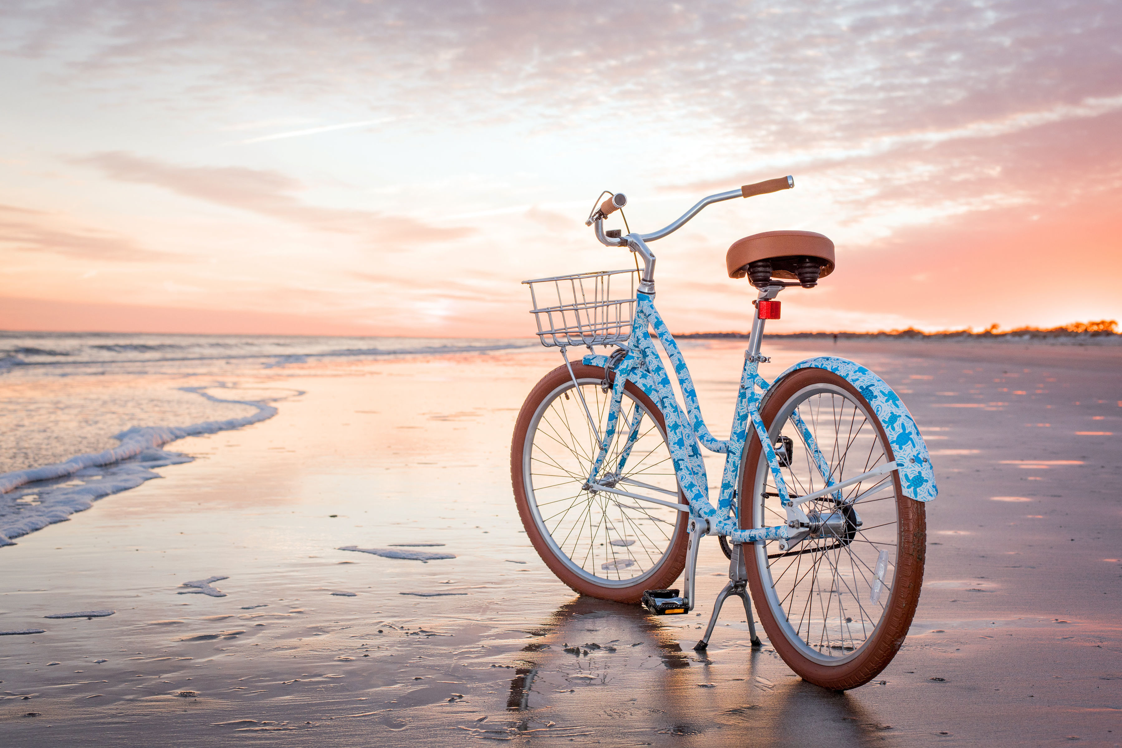 Cruiser Bike For Beachjpg
