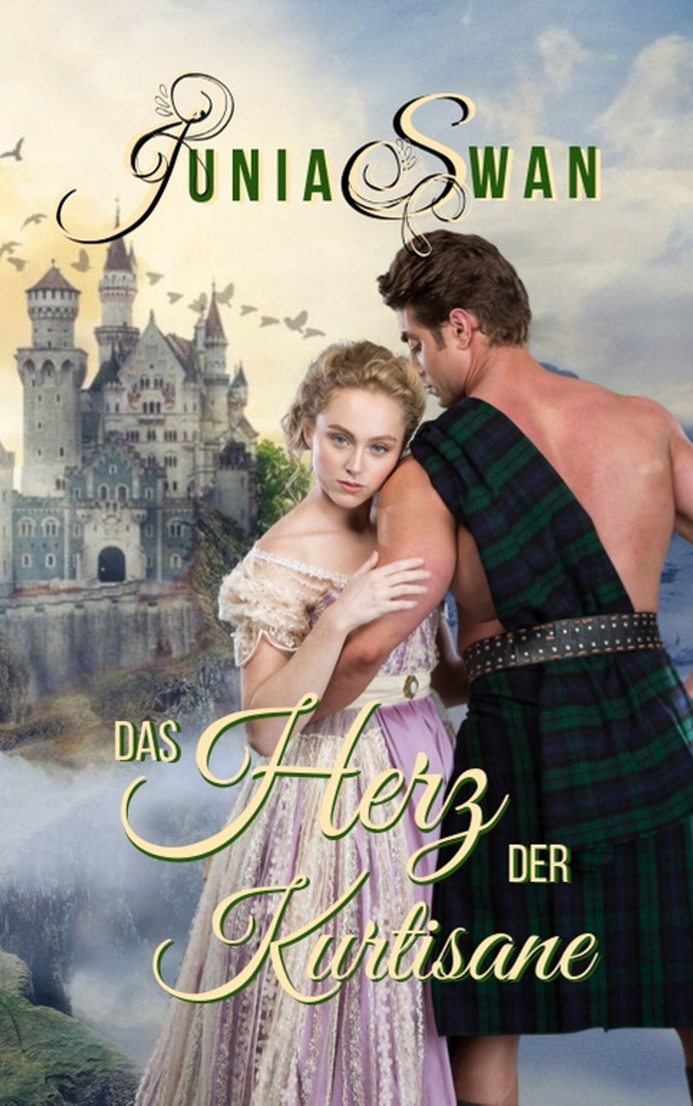E-Book Das Herz der Kurtisane8jpg