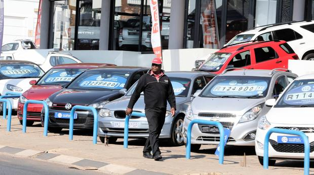 Is a Rent-to-Own or Rent-to-Buy Vehicle Financially Viable for the South African Consumer?