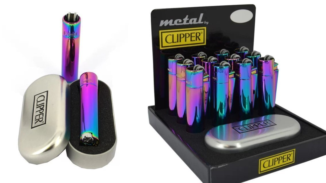 Clipper Premium Edition - diverse Editionen