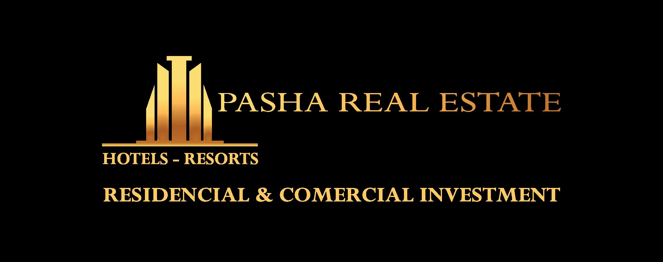 Pasha Real Estate