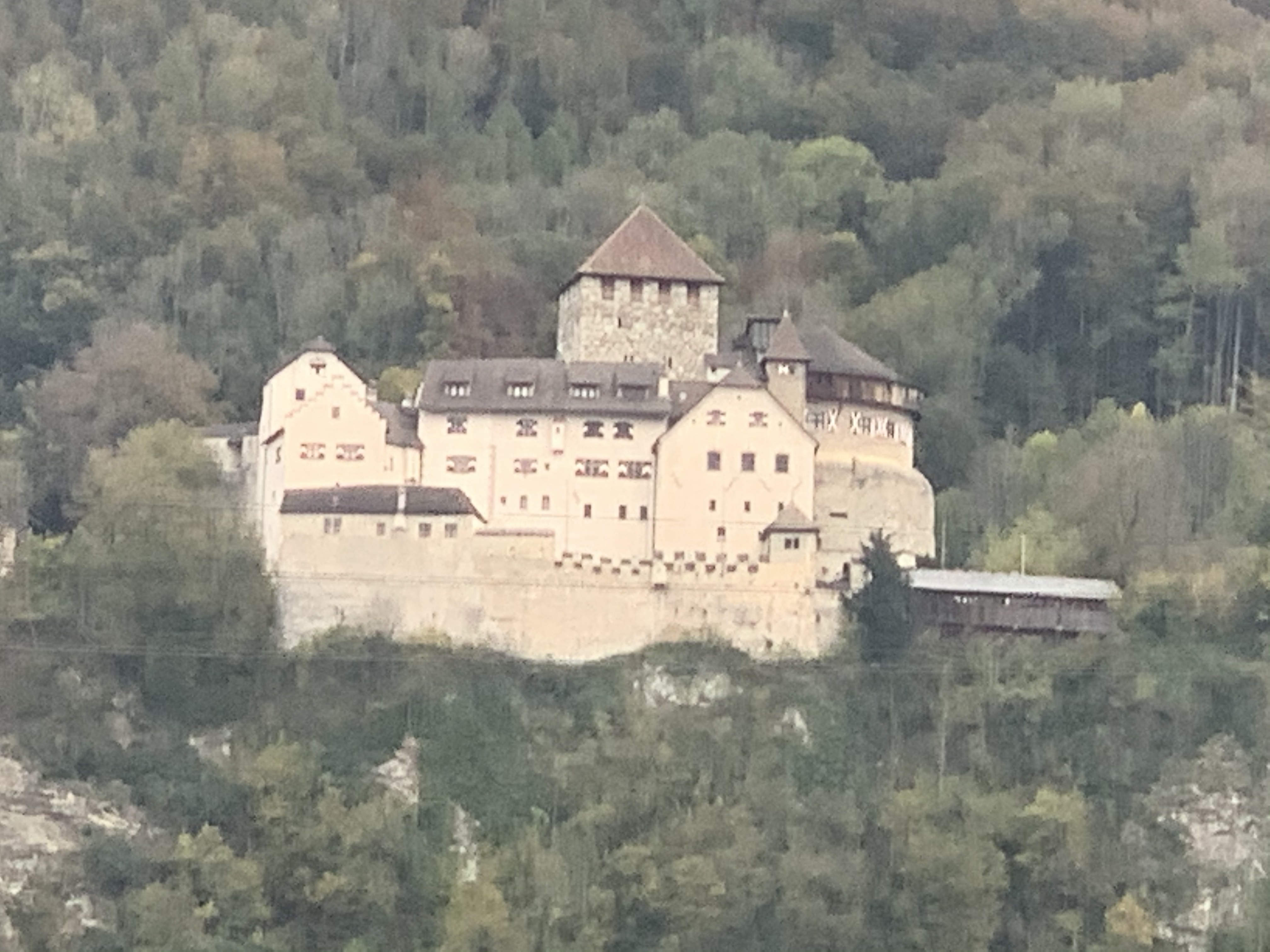 Liechtenstein, the New Home of Blockchain!