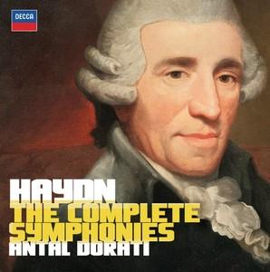 Haydn Symphonienjpg