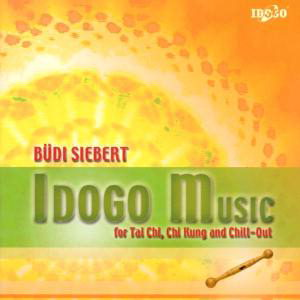 CD IDOGO®-MUSIC KOMPONIST BÜDI SIEBERT