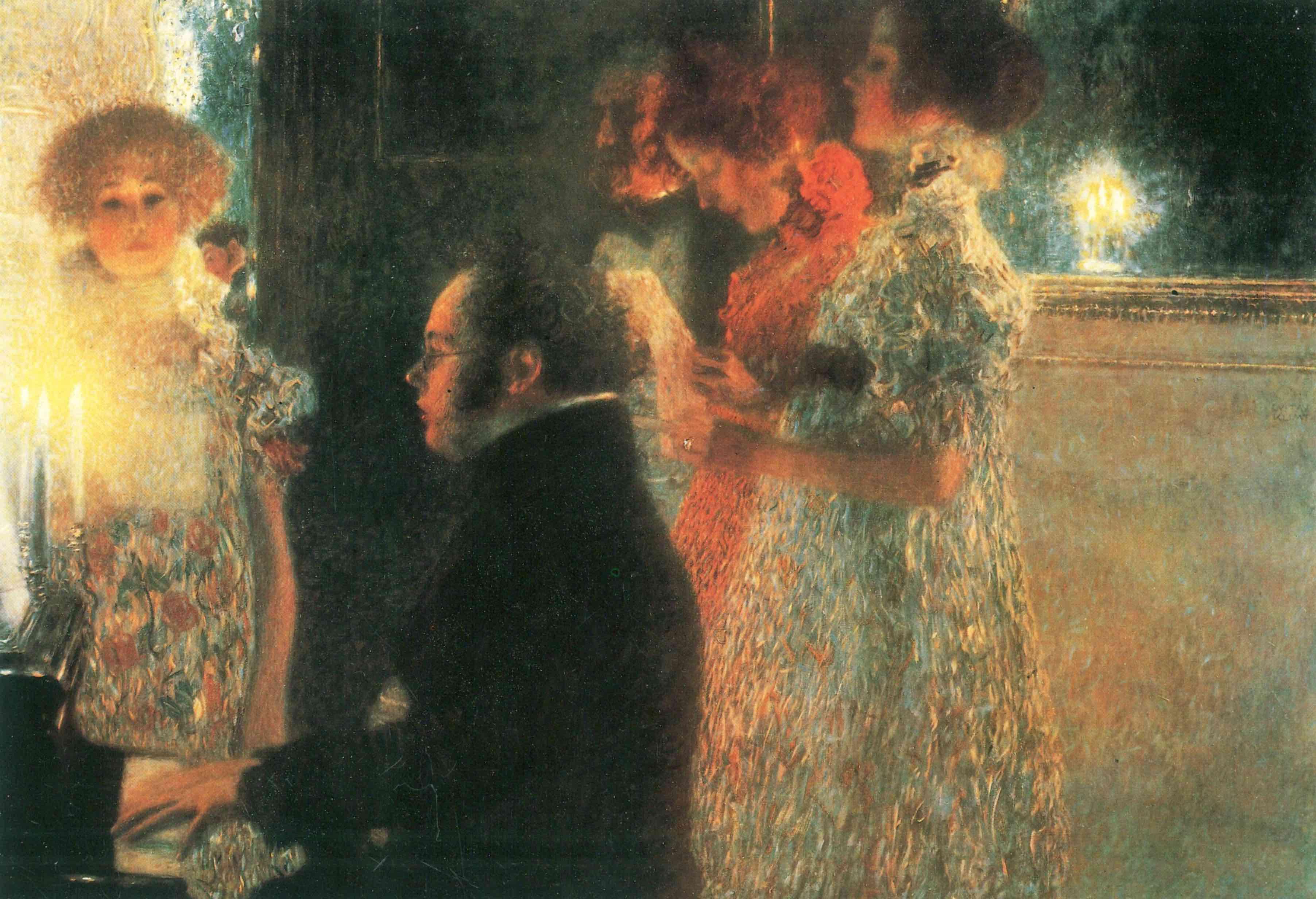 Schubert Klimt kljpg