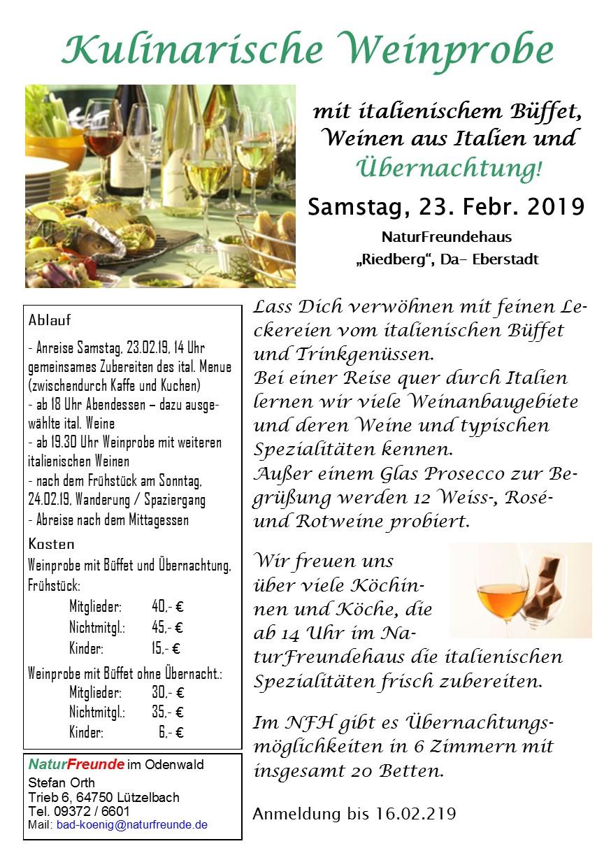 Weinprobe 2019 - A5jpg