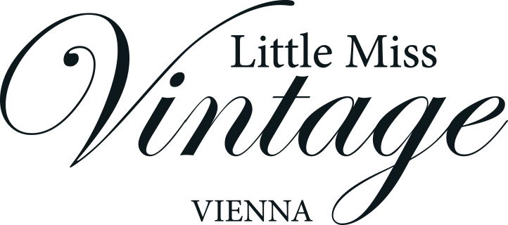 Little Miss Vintage